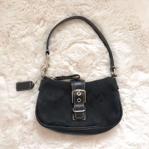 Coach Demi/Hampton Purse